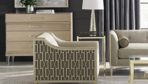 luxusný nábytok Caracole