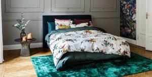 posteľná bielizeň Christian Fischbacher