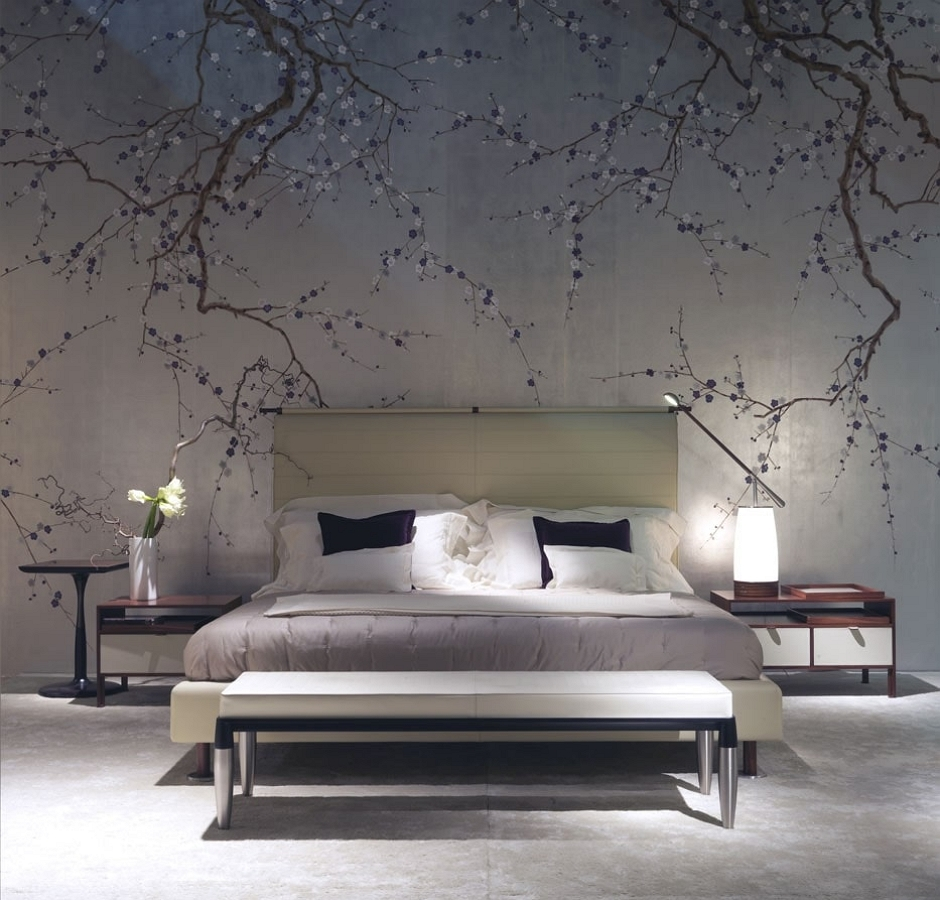 tapety de gournay