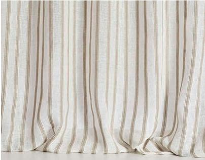 záclony a textílie Pierre Frey