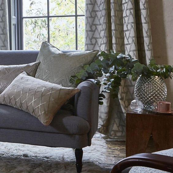 záclony a textílie Prestigious Textiles